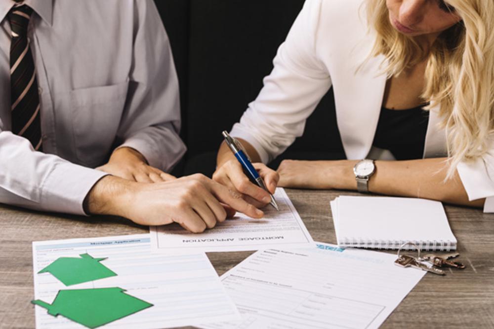 Procedimento Da Usucapião Envolve O Cartório De Notas E O Registro De Imóveis