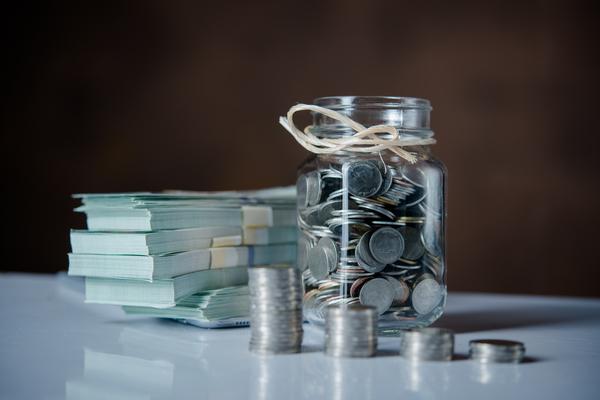 Doação Em Dinheiro